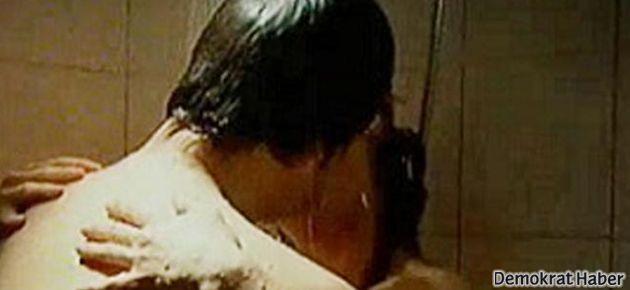 'Duşta seks'e RTÜK'ten 'cinsel suç' cezası