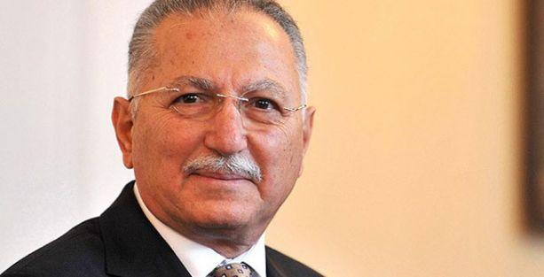 DYP, İhsanoğlu'nu destekleyecek