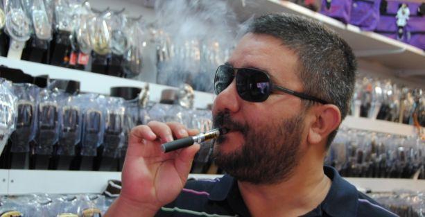 E-sigaralar daha mı az zararlı ?