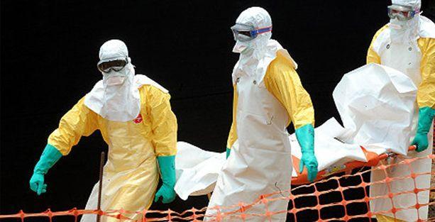 Dünya Sağlık Örgütü Ebola salgınını acil durum ilan etti