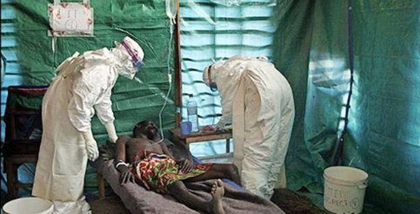 'Ebola salgını tahmin edilenden çok hızlı yayılıyor'