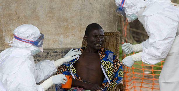 Ebola'ya karşı aşı umudu