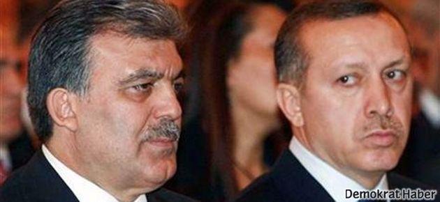 Economist:  Erdoğan ile Gül arasında derin bir rekabet var