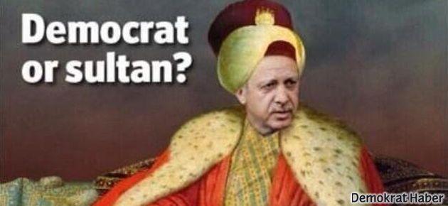 Economist: Erdoğan liderliği Gül'e devretmeli
