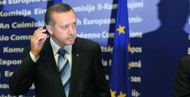 Economist: Erdoğan 'lobi' listesine AB'yi de aldı