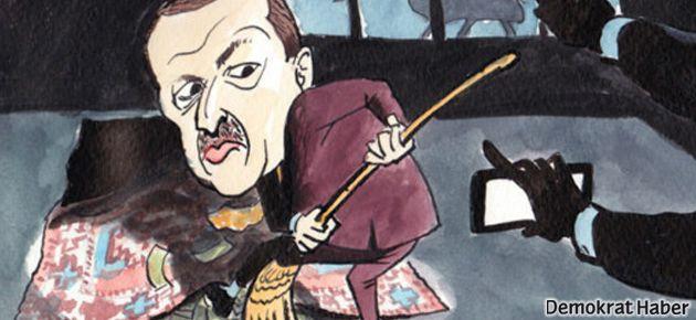 Economist: Erdoğan siyasi geleceğini kurtarma peşinde