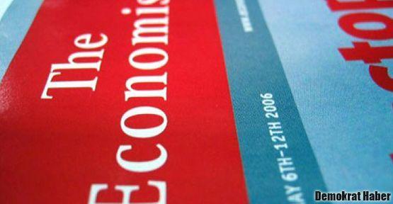 Economist: Türkiye AKP'yle daha az eğlenceli bir yer oldu