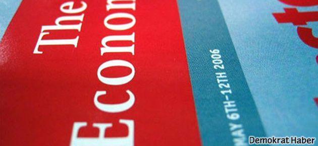 Economist'e göre 'Türk ekonomisinin maskesi düştü'