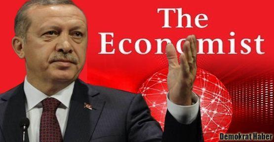 Economist'ten Erdoğan'a Alevi eleştirisi