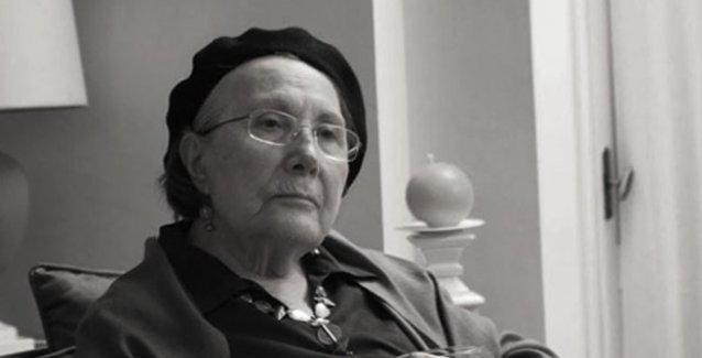 Edebiyatçı Adalet Ağaoğlu: Oyumu HDP'ye vereceğim