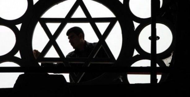 Edirne Valisi İsrail'e kızdı, sinagogu veto etti