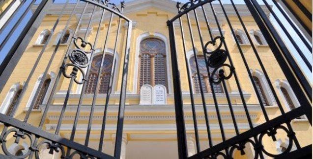 Edirne Valisi'nin 'müze olacak' dediği sinagog açılışa hazır