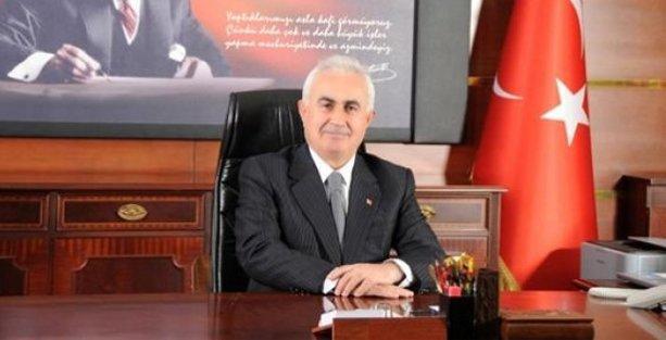 Edirne Valisi, Türk Musevi Cemaati'nden özür diledi