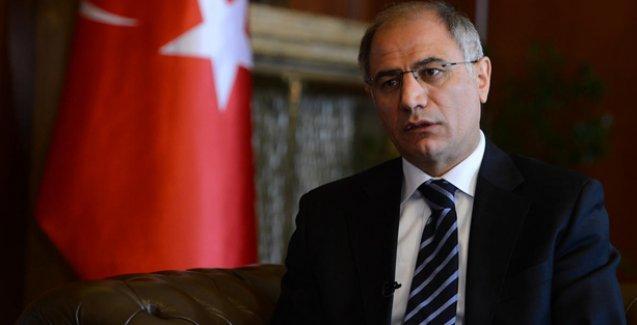 Efkan Ala, Cumhuriyet gazetesine 'yargısız baskın'ın nedenini açıkladı