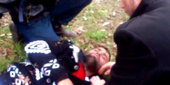 Ege Üniversitesi'ndeki saldırının tanığı: 'Ben hayatımda böyle bir nefret görmedim'