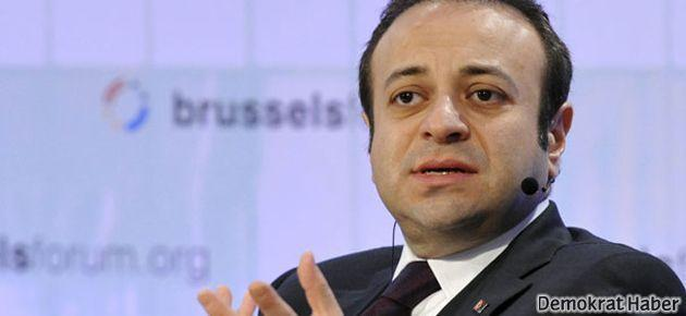 Egemen Bağış'tan 'Helal Schengen' önerisi