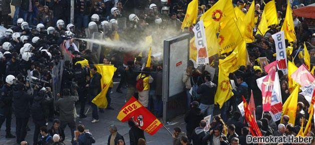 Eğitim Sen'li öğretmene Gezi soruşturması