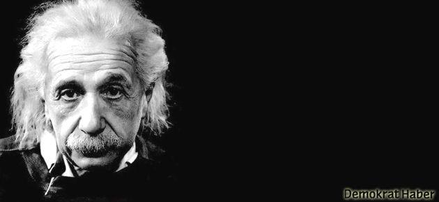 Einstein'ın zekasının sırrı lobları