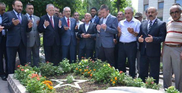 Ekmeleddin İhsanoğlu: Muhsin Yazıcıoğlu gerçek bir kahramandı