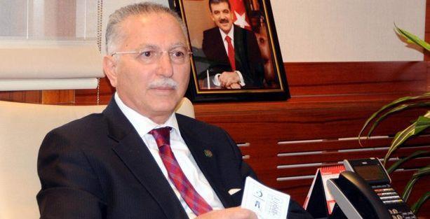 'Ekmeleddin İhsanoğlu'nun Köşk adaylığı Türkiye için bir şanstır'