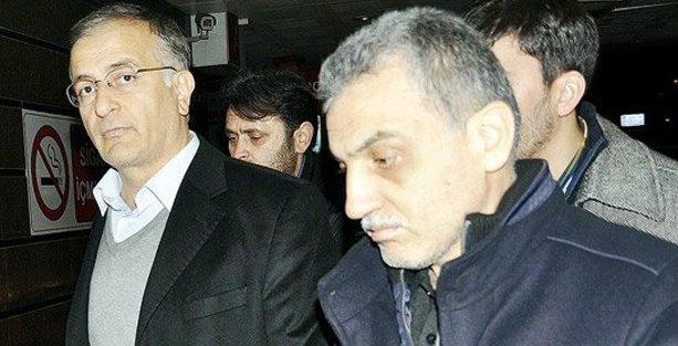 Ekrem Dumanlı ve Hidayet Karaca'nın tutuklanmaları istendi