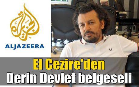 El Cezire'den Derin Devlet belgeseli