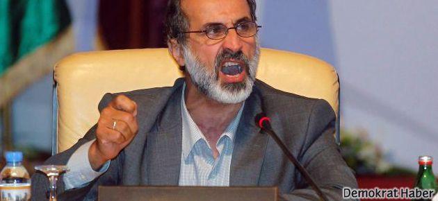 El Hatib'den Koalisyona sert eleştiri