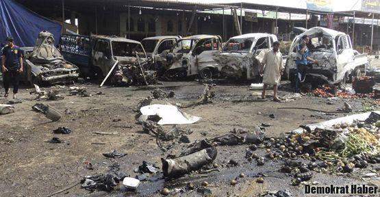 El Kaide 40 saldırıyı üstlendi