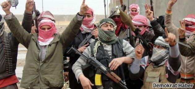 El Kaide Irak'ta devlet ilan etti