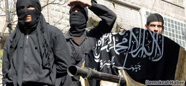El Kaide militanları Reyhanlı'da üsleniyor