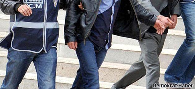 El Kaide operasyonunda 4 kişi tutuklandı