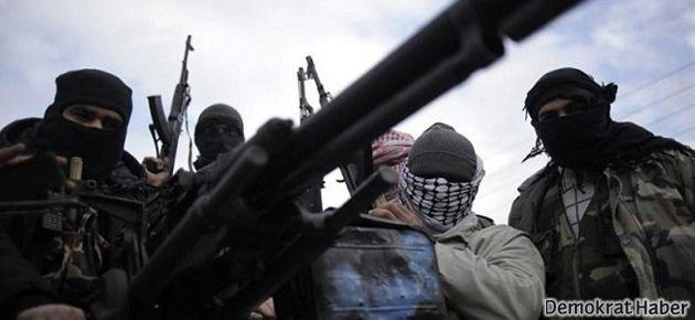 El Kaide uzantılı gruplar Rojava'da 170 kişiyi kaçırdı