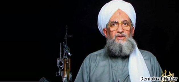 El Kaide'den Müslüman Kardeşler'e çağrı