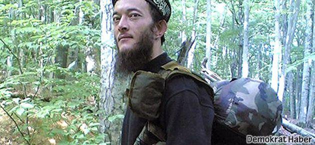 El-Kaide'nin Türk komutanına idam