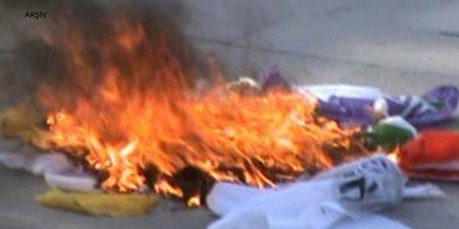 Elazığ'da HDP kadın seçim bürosuna saldırı