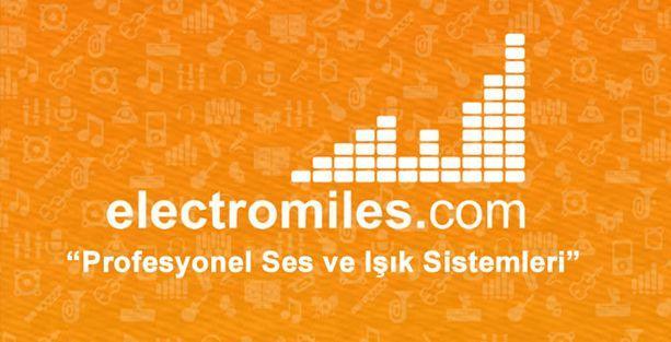 Electromiles.com 'da müzik severlere müjde