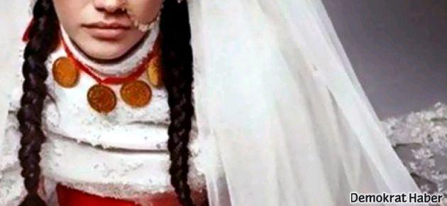 Borcuna karşılık 14 yaşındaki kızını evlendirecek