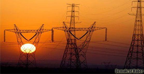 Elektrik kesintileri iptal edildi