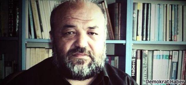 Eliaçık: Suriye'deki katliamlarda Türkiye'nin payı büyük