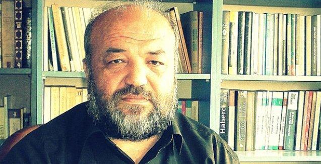 Eliaçık, Gezi'yi hatırlattı: Erdoğan'ın Kurşunlu Camii açıklaması da kara propaganda
