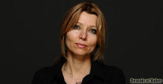 Elif Şafak: Bu sessizlik kadınlara zarar veriyor