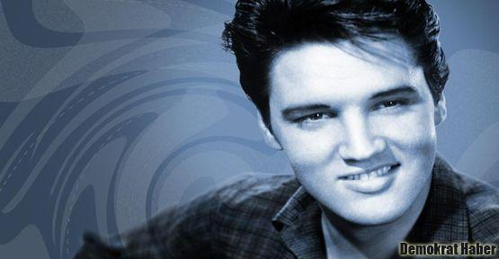 Elvis Presley'in 35. ölüm yıldönümü
