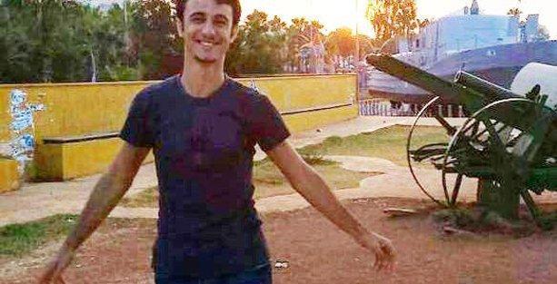 Emek Gençliği üyesi Selahaddin Adın Rojava'da yaşamını yitirdi