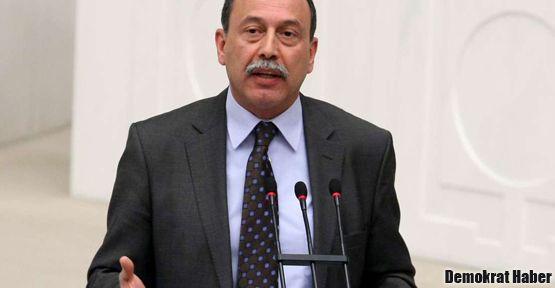'Emek Partisi - Kürt Sorunu' Meclis'e giremedi!