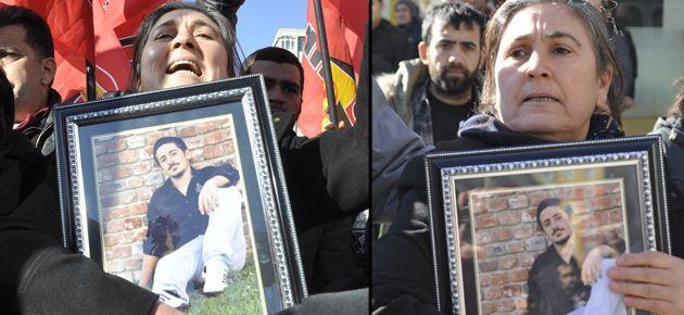 Emel Korkmaz: Oğlumun fotoğrafına bakamadılar!