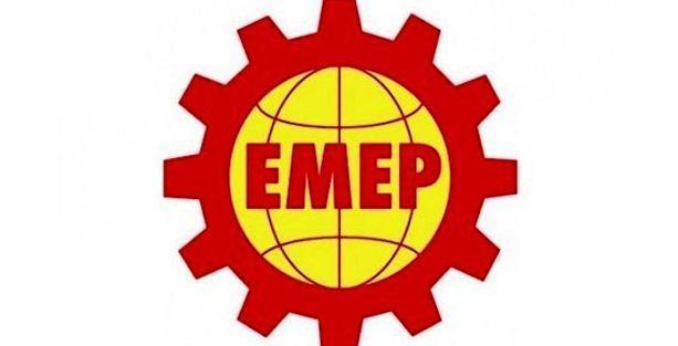 EMEP cumhurbaşkanı adayını açıkladı