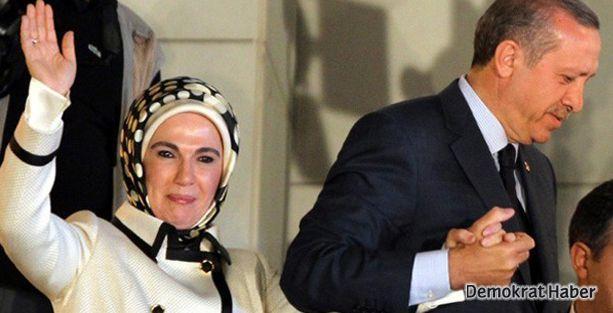 Emine Erdoğan: Cumhurbaşkanı olmasını istemiyorum