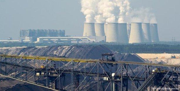 'Emisyon vergisi iklimi kurtarır'