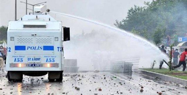 Emniyet'e TOMA satan AKP'li vekilin şirketi 9.2 milyon TL kârda!