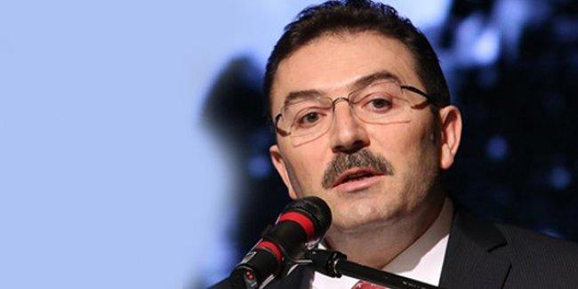 Emniyet Müdürü Altınok'tan 'rehine' açıklaması
